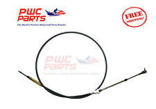 YAMAHA 1000 / 1100 / 1800 2005-2010 FX-HO FX-SHO Cruis Steering Cable 002-051-11