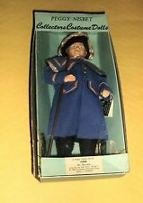 "Vintage Peggy Nisbet Doll ""Mr.Bumble"" 1969,Collectors Costume,England,Oliver!"