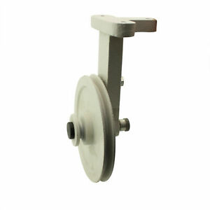 """Speed Reducer 2"""" and 6"""" Pulley For Industrial Sewing Machines"""