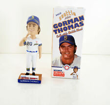 2013 Milwaukee Brewers Gorman Thomas Bobblehead In Box