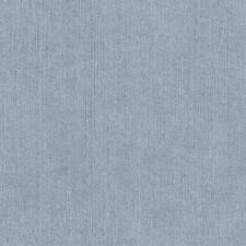 ARTHOUSE DENIM PATTERN FAUX JEANS EFFECT FABRIC STRIPED CHILDRENS WALLPAPER BLUE