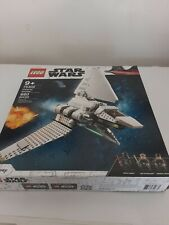 LEGO 75302 Star Wars Imperial Shuttle In hand FREE SHIPPING