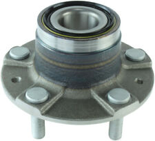 Wheel Bearing and Hub Assembly-Premium Hubs Rear Centric 405.45001E