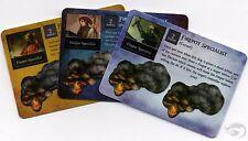 Wizkids Pirates Pocketmodel - Barbary Corsair Firepot Specialist (1 card)