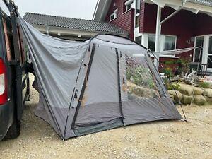 Busvorzelt Camper Vorzelt