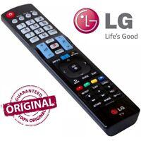 Original LG 42LD400-UA 42LD450-UA 42LD450-ZA 42LD450C- Remote Control