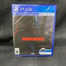 Hitman Iii(3) (Playstation 4/Ps4) Brand New