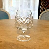 REPLACEMENT BRANDY SNIFTER / COGNAC GLASS BALLOON CRYSTAL VINTAGE