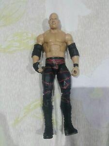 Wwe Mattel Elite Kane Rare