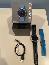 Garmin Quatix 5 Multi sport Gps watch