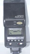 Canon Speedlite 420EZ Aufsteckblitz