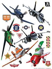 Wall Sticker Decoration Disney Planes Aircraft Kids 65x85cm   DK 1763 Part 37