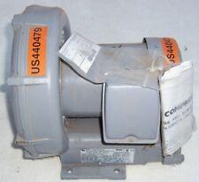 Fuji Electric Ring Compressor 200 230460 3 Phase 1 Fnpt Inlet 89cfm