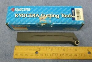 KYOCERA  indexable turning tool      PRGCL12-10MC