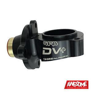 GFB DV+ DIVERTER VALVE FOR 1.8TFSI and 2.0TFSI Golf Mk7 S3 8V Leon Mk3 - T9359