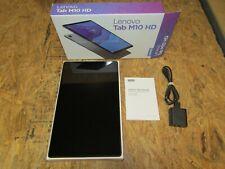 "Lenovo Smart Tab M10 hd 1st Gen TB-X306F 32GB Wi-Fi, 10.3""  ( LOT B361)"
