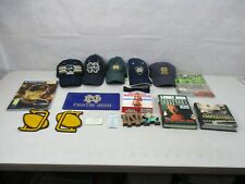 JUNK DRAWER LOT NOTRE DAME AND OTHER SPORTS LOT