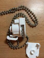 Roman Blind Sidewinder End Chain Control Mechanism,Unit Hillarys,Spare Parts 100