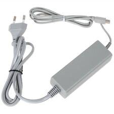 Cargador Alimentador para Mando de Juego Nintendo Wii U Game Pad