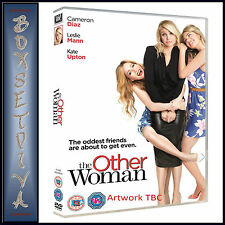 THE OTHER WOMAN - Cameron Diaz  *BRAND NEW DVD***