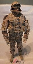 HM Armed Forces British Army Morta Man Action Figure HMAF - LOT PX957