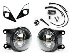 FOG LAMP KIT OE STYLE for 2013-2015 SCION FR-S, FRS FOGLIGHTS SWITCH & HARNESS