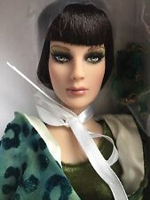 "Tonner Tyler Antoinette 16"" Precarious TAMED Dressed Fashion Doll NRFB LE 300"
