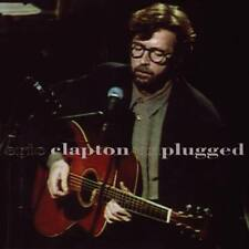 Eric Clapton unplugged Deluxe 2cd 2013 * NEW