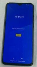 OnePlus 6 - 128GB - Mirror Black (T-Mobile)  23-6N