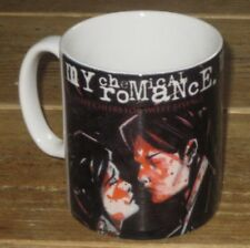 My Chemical Romance Three Cheers for Sweet Revenge MUG