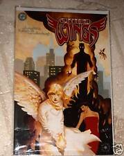 SUPERGIRL WINGS GREAT READ!!