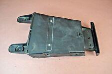 85-86 Suzuki GV700 GV 700 MADURA rear back storage tool kit set box B59P33