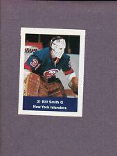 1974-75 Acme Loblaws Hockey Billy Smith Goalie NY New York Islanders
