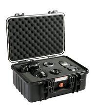 Vanguard Supreme 40F Waterproof Camera Case with Customisable Foam Insert