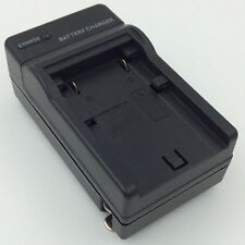 Charger fit JVC MiniDV and Everio Camcorder Battery BN-VF808 BN-VF808U BN-VF815U
