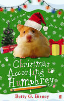 Christmas According to Humphrey, Birney, Betty G., Very Good Book