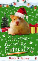 Christmas According to Humphrey, Birney, Betty G., Very Good Book
