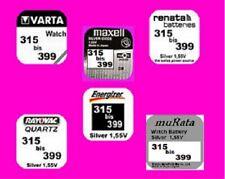 +Wählen Sie aus 6 Herstellern ihren Batterietyp & die Stückzahl von 315 bis 399