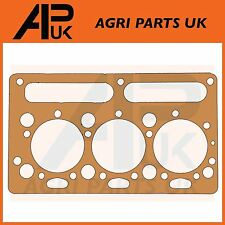 Massey Ferguson 135,148..550 Tractor Copper Cylinder Head Gasket Perkins AD3.152