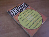 FAMOUS FANTASTIC MYSTERIES N.2 Vol.1 1939 Pulp Magazine