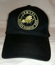 NWTF Hat National Wild Turkey Federation Hunting Cap 2003 Golden Gobbler Empire