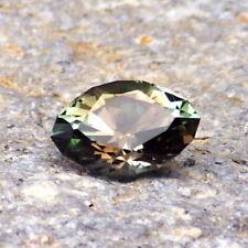 Multicolore Mystique Oregon Sunstone 1.62Ct Flawless-Unique Rare Color-For