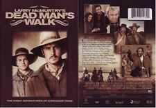 DEAD MAN'S WALK Lonesome Dove 2 DVD SET NEW