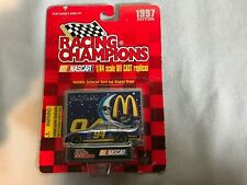 Racing Champions BILL ELLIOTT  #94 1:64 Scale Diecast NASCAR 1997 Edition