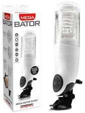 Masturbateur Rechargeable Mega Bator Vagin - Pipedream - sextoy