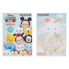 Tsum & Sanrio Cinnamoroll FujiFilm Instax Mini Film Polaroid 20 Photos Value Set