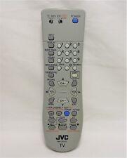 JVC RM-C1253G Factory Original TV Remote Control AV27D304, AV32D304, AV36D304