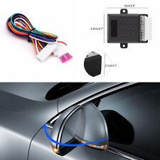 12V Auto Seitenspiegel Sicherheitssystem Automatisches Falten / Entfalten Kit