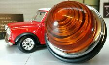 Austin Classic Mini OEM New Lucas L594 Front Indicator Light Glass Complete unit