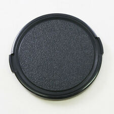 67mm Black Snap on Front Lens Cap Cover for DSLR camera Canon Nikon Sony Leica